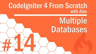 14 - Multiple Databases | Working with Multiple Databases