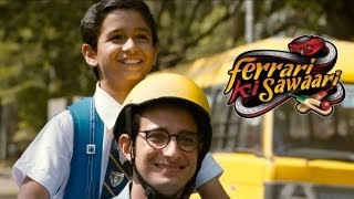 Ferrari Ki Sawaari - Official Trailer