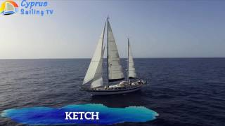 Types of Sailing boat