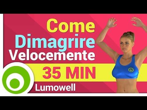 Come perdere il peso da uno stomaco di esercizio