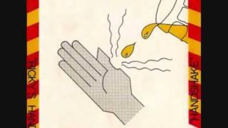 Ricky's Hand   Fad Gadget