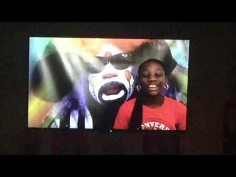 Lil Bosslady vs Lady E | OfficialTSquadTV | Tommy The Clown