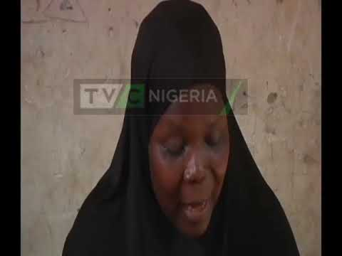 Hauwa Liman's parents speak on daughter's execution by Boko Haram