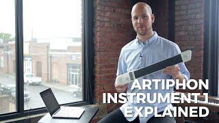Artiphon INSTRUMENT 1 Explained