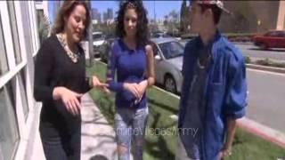 Жасмин Виллегас, Jasmine Villegas on Today Show