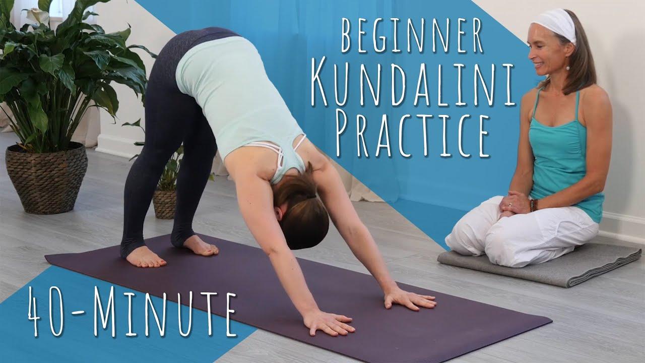 Kundalini: a yoga practice for the new era