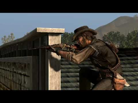 Видео № 1 из игры Red Dead Redemption – Game of the Year Edition (US) (Б/У) [X360]