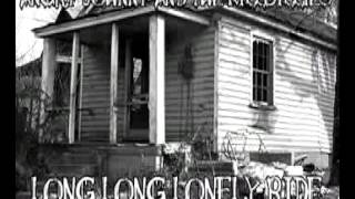 "Angry Johnny And The Killbillies ""Long Long Lonely Ride"""