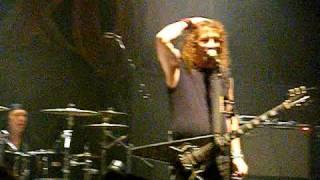 Anvil - School Love (live @ Koko, London 08/11/09)