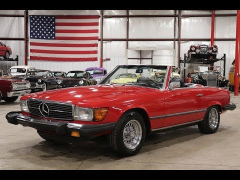 1974 Mercedes-Benz 450SL (CC-1328543) for sale in Kentwood, Michigan