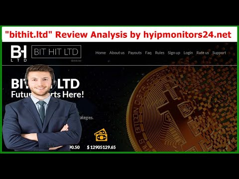 Rotator bitcoin
