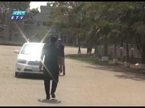 কাশিমপুর কারাগার থেকে মুক্তি পেলেন কার্টুনিস্ট কিশোর | ETV News