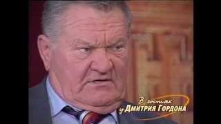 """Леонид Жаботинский. """"В гостях у Дмитрия Гордона"""", 2006 г."""