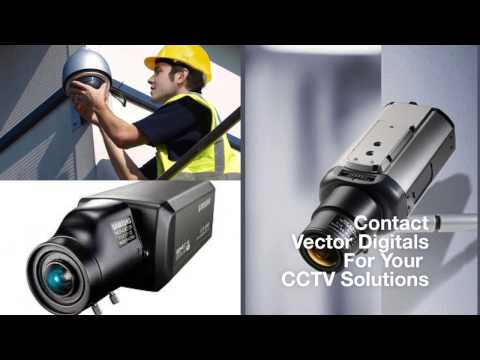 CCTV Kenya - Premise Security