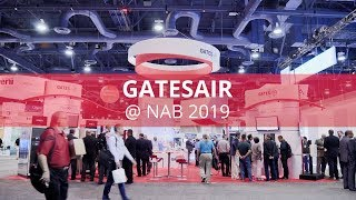 GatesAir at NAB Show 2019