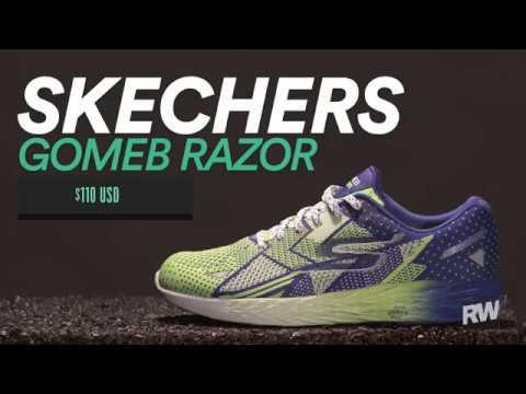 2017 Summer Shoe Guide: Skechers GOmeb Razor