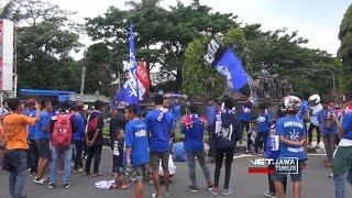 NET JATIM  PAWAI JUARA TORABIKA BHAYANGKARA CUP 2016