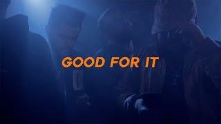 NAV - Good For It (Official Music Video)