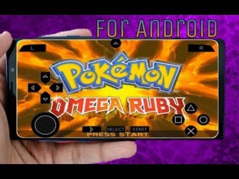 pokemon omega ruby decrypted rom citra download