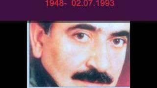 Muhlis Akarsu - Ben  Beni