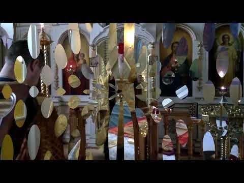 Церковь самеба батуми как добраться