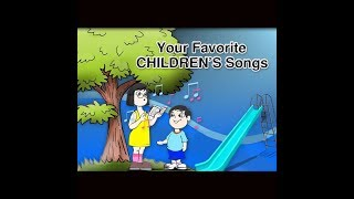 Your Favorite Children's Songs - ABC Kids