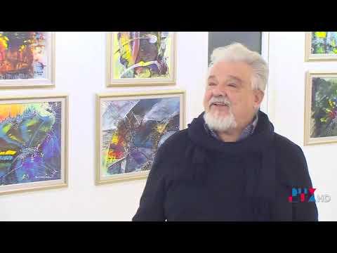 Владимир Темков-60 години живот 40 години творештво