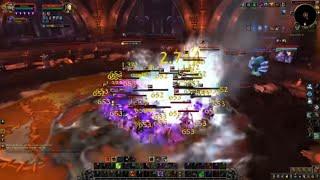 Raid Boss Warlock Vs Orgrimmar