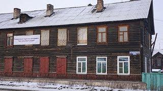 Жизнь в бараке. Краеведение 01/03/2014 GuberniaTV