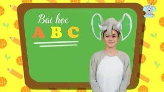 Bài hát ABC Tiếng Việt [ Full ] | Giúp bé yêu học bảng chữ cái | Nhạc Thiếu Nhi Chọn Lọc | VOI TV