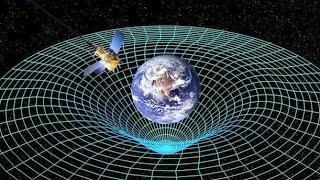 Dokumentárny film Vesmír - Štruktúra vesmíru 1: Zakrivenie časopriestoru