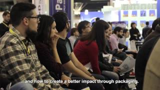 Video resumen Hispack 2015