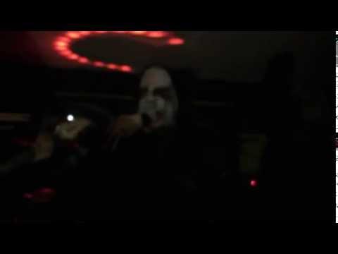 Supremacía Satánica - Salve Satanás (Armenia 2014)