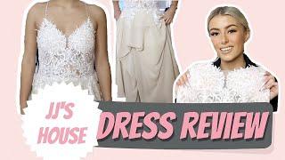 54ebc6fa6a6 jjshouse wedding dress review - Thủ thuật máy tính - Chia sẽ kinh ...