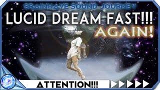 3 HOUR LUCID DREAM Deluxe! Easy Instant Lucid Dreaming Music :LUCID SLEEP |Binaural Beats Meditation