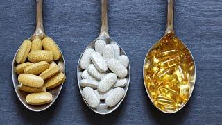 Die tägliche Einnahme dieser 3 Nahrungsergänzungsmittel kann dein Leben für immer verändern!