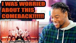 MONSTA X 몬스타엑스 'Alligator' MV | Amazing Comeback | Reaction!!!