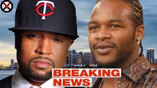 RL Gives Update On How Jaheim's REALLY DOING & Tells People Why They Shouldn't Judge!