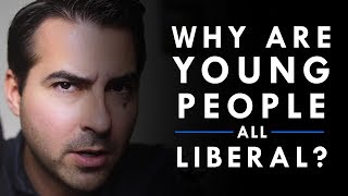 Why Are Young People All Democrats?