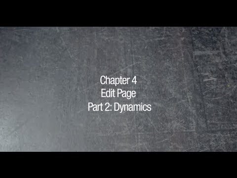 Soundcraft Ui Series Tutorial Chapter 4 Part 2: Dynamics Processing