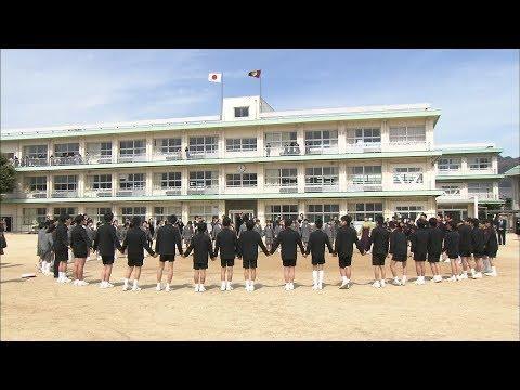 「ユーカリの木」に感謝こめて…小学校の卒業式で合唱 高松市