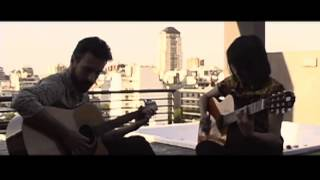 Sonido Lila - Love Dog (TV On the Radio)