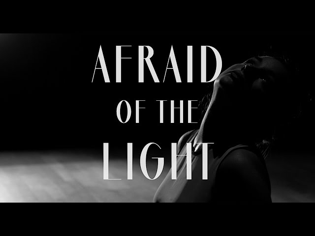 Afraid of the Light - Rebekah Fitch