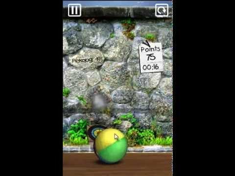 Video of Target Smasher