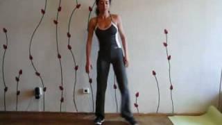 Упражнения за Бързо Отслабване