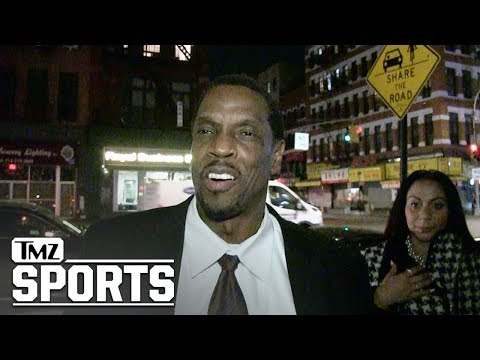 Doc Gooden Says '90 Phillies Brawl Proves He Can Fight, Watch the Video! | TMZ Sports