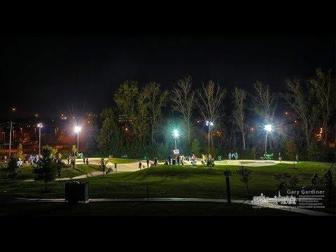 Skate Night at Westerville Skate Park