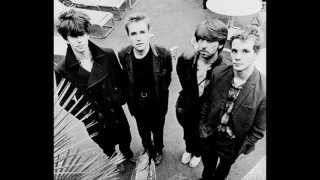 Echo And The Bunnymen In Bluer Skies Music