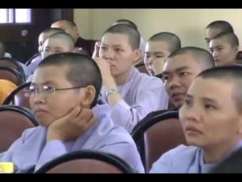 Thành Duy Thức Luận (2008) - Phần 9: Hạt giống: Bẩm sinh và huấn luyện