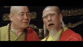 Shaolin Temple with Jet Li in English